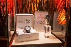 歐米茄Bullhead限定腕錶 2016奧運熱潮腕上燒起