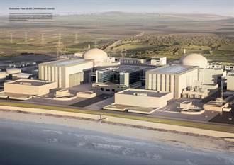 陸將為英設計核電廠 成西方世界首例