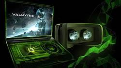 NVIDIA推出GeForce GTX 980 電競筆電
