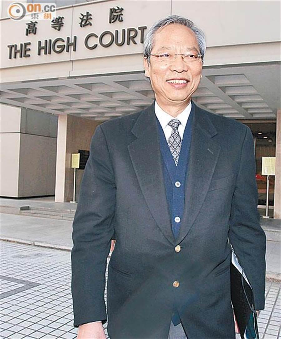 香港東方明珠集團主席黃煜坤在台失聯3天,家屬焦急報警協尋。(圖摘自http://orientaldaily.on.cc/)