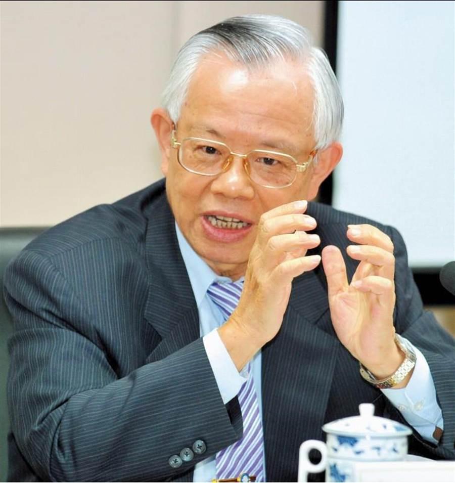 央行總裁彭淮南被要求到立院備詢,讓人擔心政治氛圍將逼迫央行降息。(本報系資料照片)