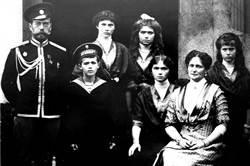 末代沙皇羅曼諾夫滅門慘案 重啟調查