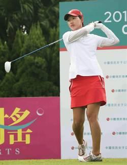 旅美新秀陳彥寧 中信賽為下月LPGA資格考暖身
