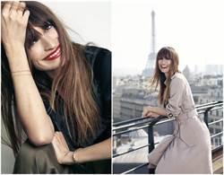 COPY「完美巴黎女人典範」卡洛琳•德•麥格雷特(Caroline de Maigret)的美感妝容!