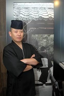 大企業開小餐廳 允星日式料理私宅開賣