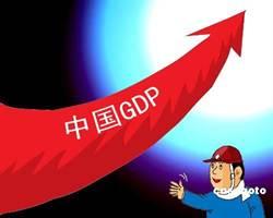 日本推算中國2季度GDP為5%