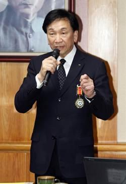 吳經國:棒壘回奧運得看東京的意志