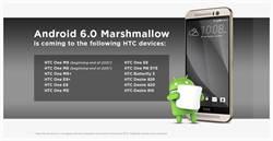 安卓6.0升級名單出列 你的手機有上榜嗎?
