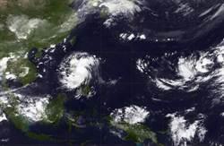 又有颱風? 專家:恐生成第22號颱風「彩虹」