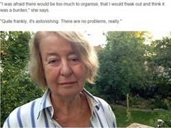 希特勒建築師之女收留難民 替納粹「還債」