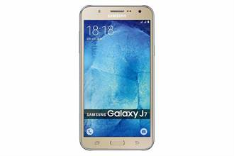 台灣大、三星新推 Galaxy J7、J5手機0元綁約