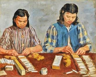 拓樸力推台灣早期美術研究展 直探台灣當代美術之源