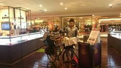 手作行動咖啡館 進駐桃園統領百貨