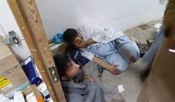 美軍誤炸醫院 無國界醫生組織12死