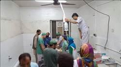 醫院遭駐阿美軍誤炸 無國界醫生宣布撤離