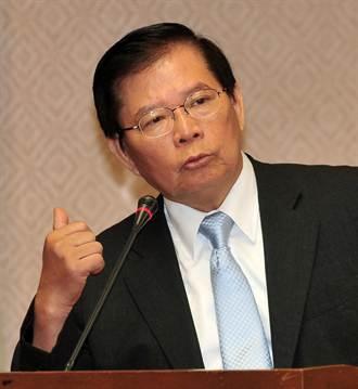 政務官輔選 簡太郎:不會動用公家資源