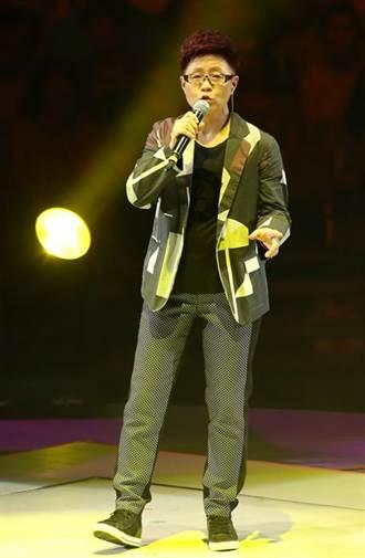 民歌傳奇在台中》不只會唱 丁曉雯「說歌」給您聽