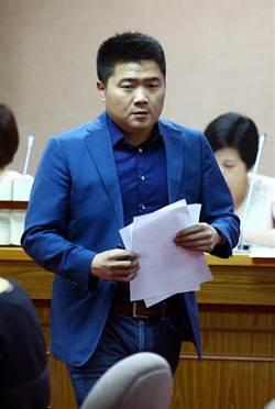 國民黨連江陳雪生 金門楊鎮浯 台中顏寬恒自行宣布當選