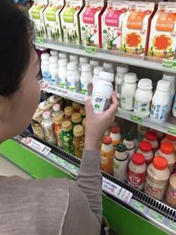 乳糖不耐想補鈣  選對優酪乳無負擔