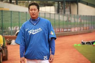 世界12強賽韓國隊名單出爐 李大浩李大恩領軍