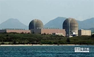 運作30年才發現 核三廠圍阻體支架沒正確焊接