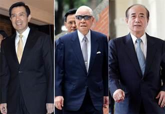 新聞分析》國民黨20年分裂史 留下4道血紅刀疤