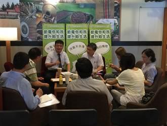 高市府導入ESCO 帶動綠能產業發展
