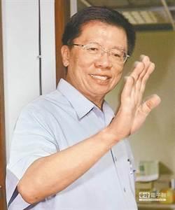 南台灣綠油油 沈富雄:對台灣更不好