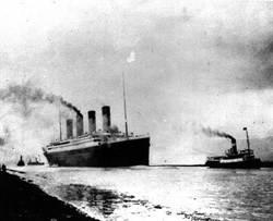 百年「老滋味」 鐵達尼號上的餅乾值50萬台幣