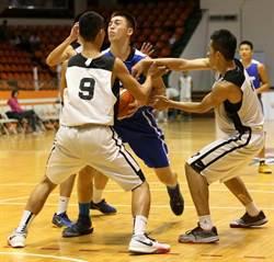 U16中華隊險勝 吳正杰:輸贏不重要