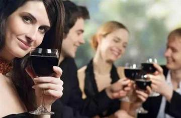 女人切記!從酒桌上看透男人