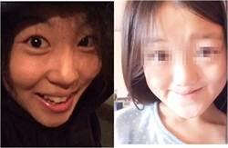 竇靖童被說醜 同母異父9歲妹飆罵網友