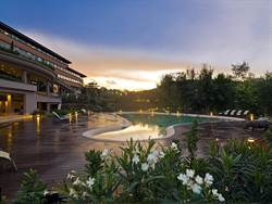 台商義大利拚觀光 羅馬大飯店今正式開幕