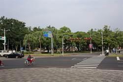 檜意村周邊忠孝路慢車道改徒步區 鄰里長反對