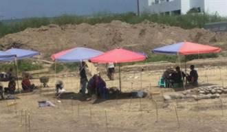 重劃區土地試挖掘費用 中市府研議專案補助