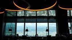 最「高」台菜餐廳 欣葉食藝軒今新裝迎賓
