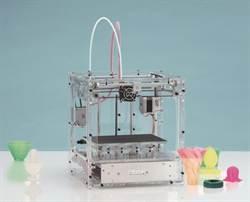 嶄新的時代來了《我的3D列印機》3D列印機自己DIY