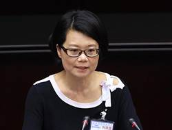王美玉七問羅瑩雪 誰來監督法務部?