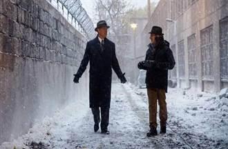 超經典 回味湯姆漢克、史匹柏前三部合作電影