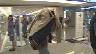 台灣女子華航班機產女 遭美遣返出境