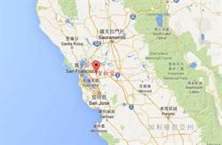 加州聖拉蒙一周地震250多次 居民不安