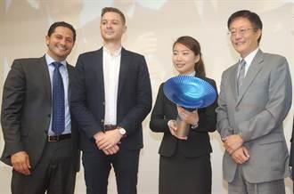 政大IMBA學生 獲2015霍特獎全球總冠軍