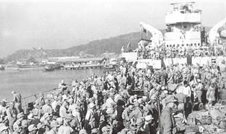 金馬自衛隊參與重要戰役 可納入榮民資格