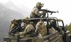 救IS監獄70人質 1美軍地面戰喪生