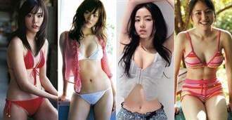 石原聰美打敗綾瀬遙和長澤雅美 奪下「如果她結婚我就罷工」日本票選第一