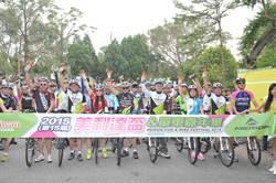 美利達盃&單車嘉年華 江勝山將冠軍留台灣
