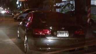 通緝犯開雙B權利車 嗆聲便衣警反被逮