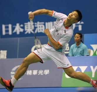 周天成尋求法羽賽2連霸 決賽對決前球王李宗偉