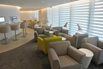華航與東航攜手 打造亞太首座天合聯盟貴賓室