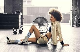 將叛逆注入PUMA拳擊經典鞋履 蕾哈娜宣示女力崛起70年代經典拳擊鞋ESKIVA 11月1日重擊登場